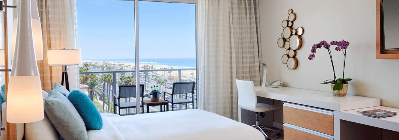 oceanfront remote work hotel room