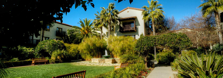 Estancia gardens