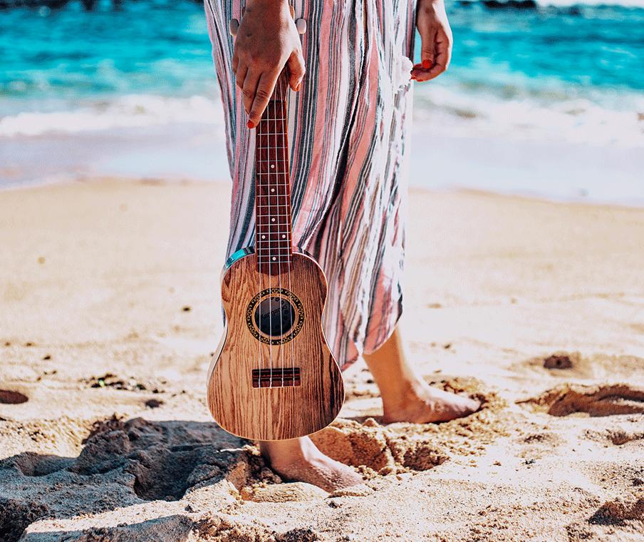music on kauai