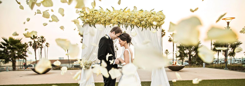 Pasea Wedding
