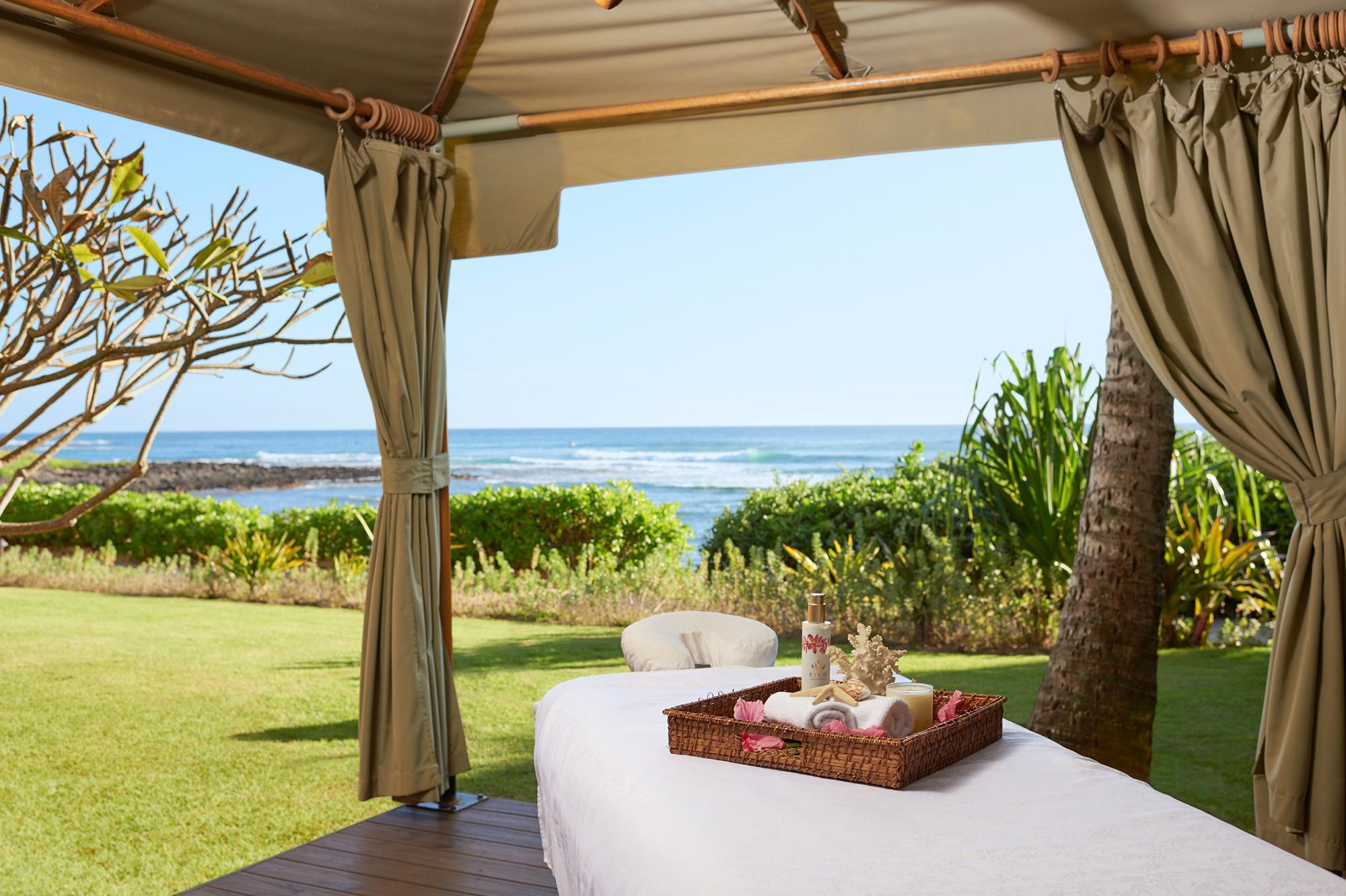 A Peaceful and Calming Hawaiian Sanctuary