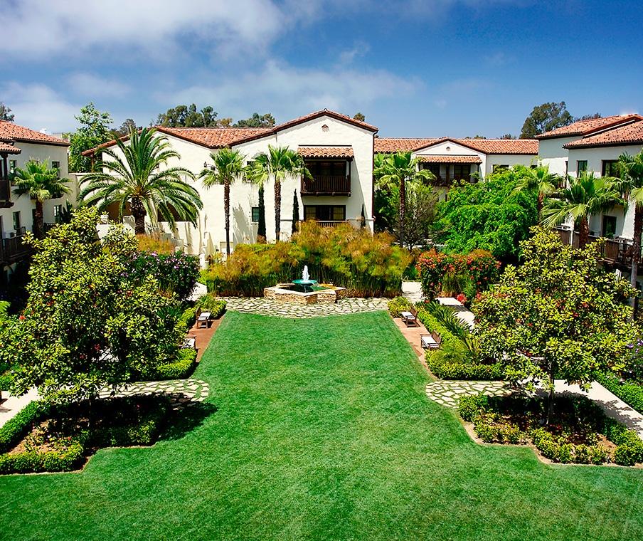 Estancia Garden