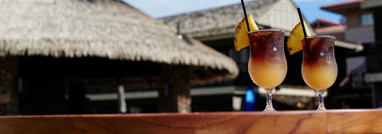 Koa Kea Pool Bar