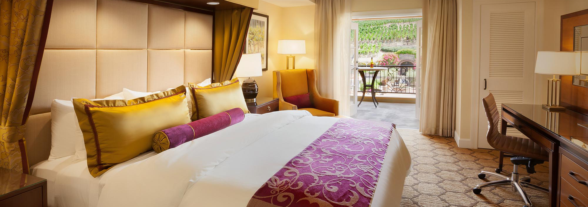 Meritage Resort Room