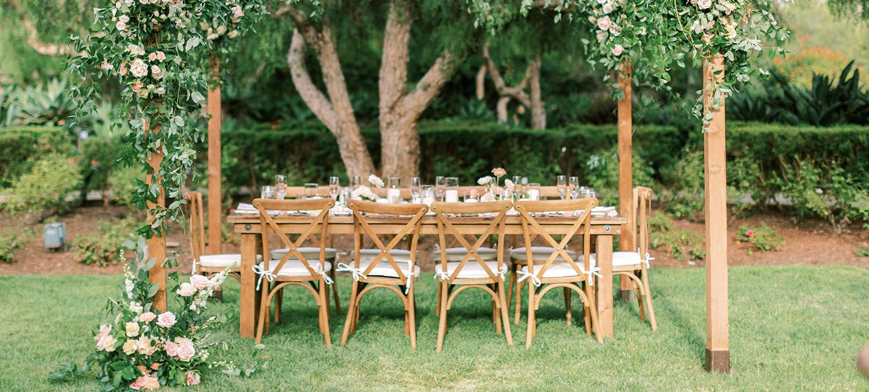 micro weddings