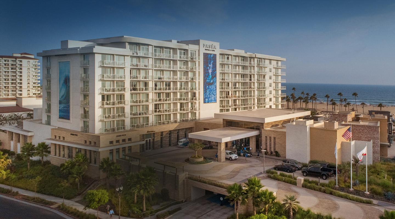 Pasea Hotel