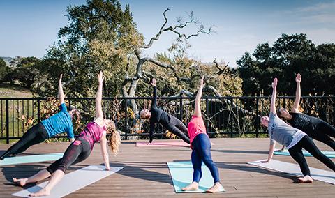 09/26 Morning Yoga Flow