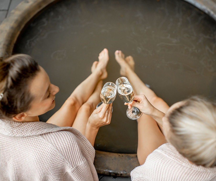 Celebrating Women of Wine Series