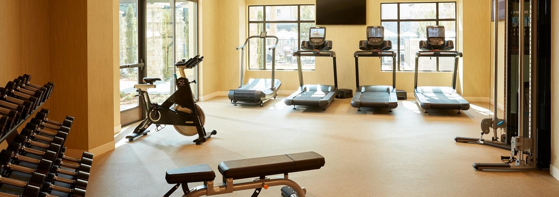 Vista Collina Fitness Studio
