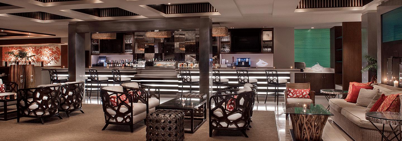 Red Salt Sushi Lounge