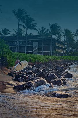 Kauai, HI property card