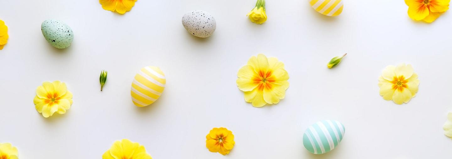 Easter, The Village at Vista Collina Resort