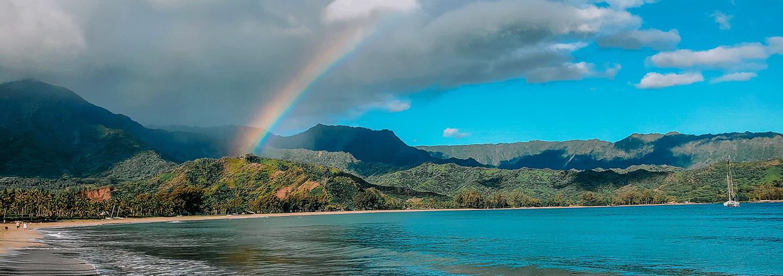 Hawaii wedding resort