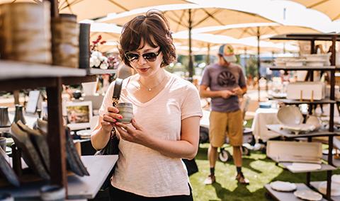 08/15 - Artisan Market