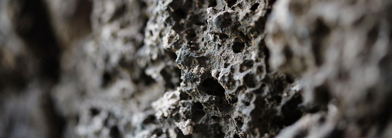 Kauai Lava Rock