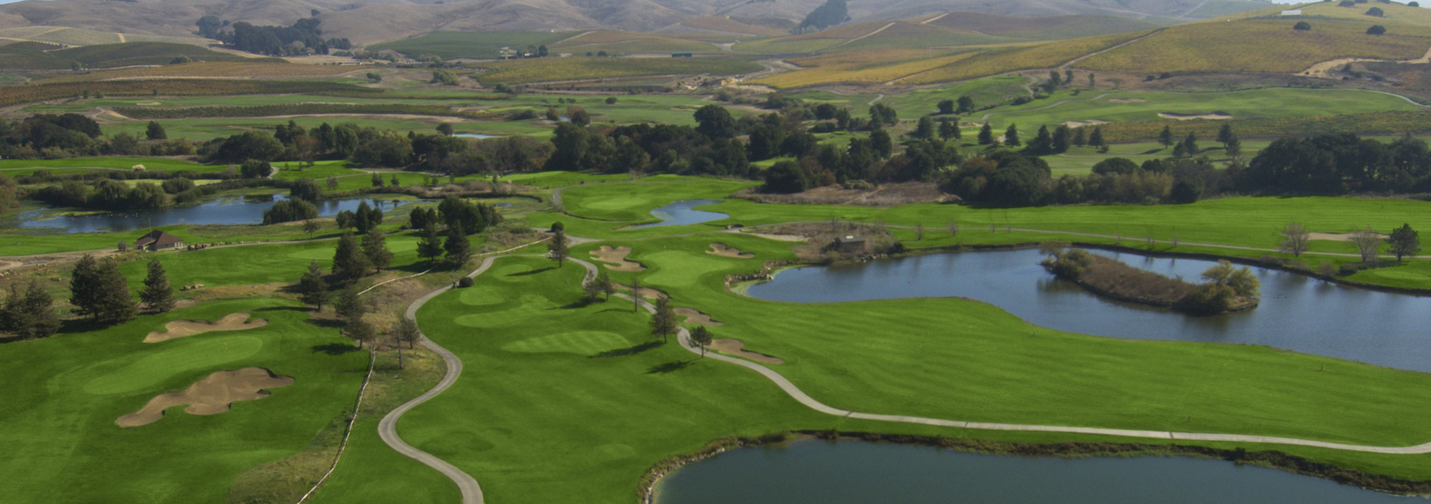 Napa Golf Course at Vista Collina