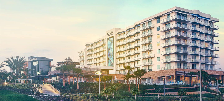 Pasea Hotel & Spa