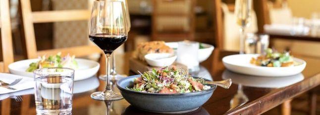 Mobile: Siena Dinner