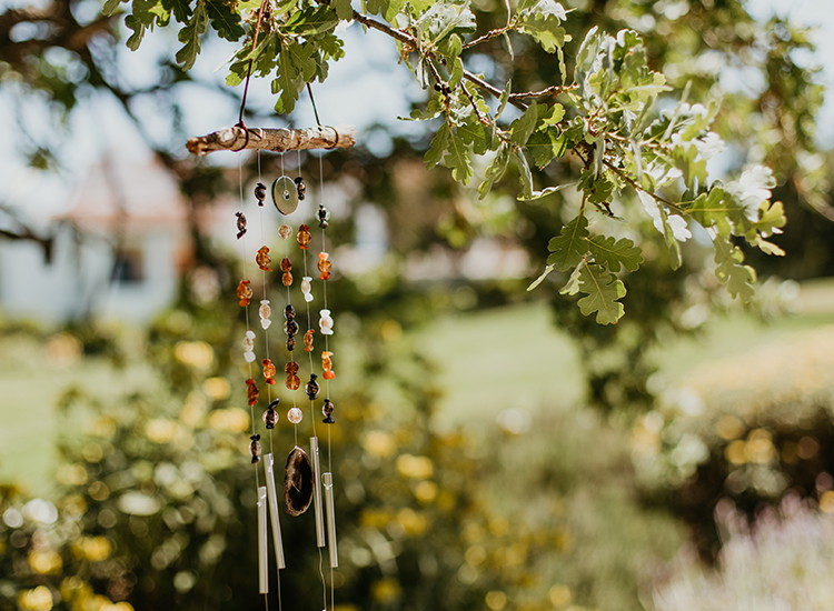 Wind Chime Creations
