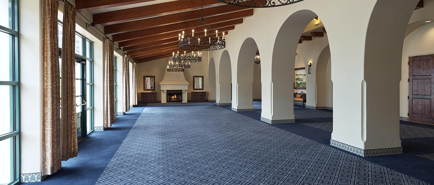 Anacapa Foyer