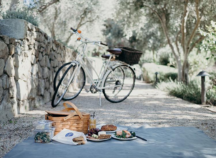 Picnic & Pedal