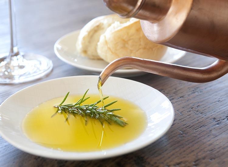 Ojai Olive Oil Tour