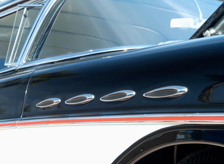 Mullen Auto Museum