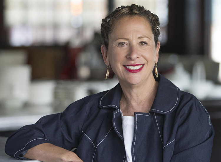 Exclusive Events with Nancy Silverton
