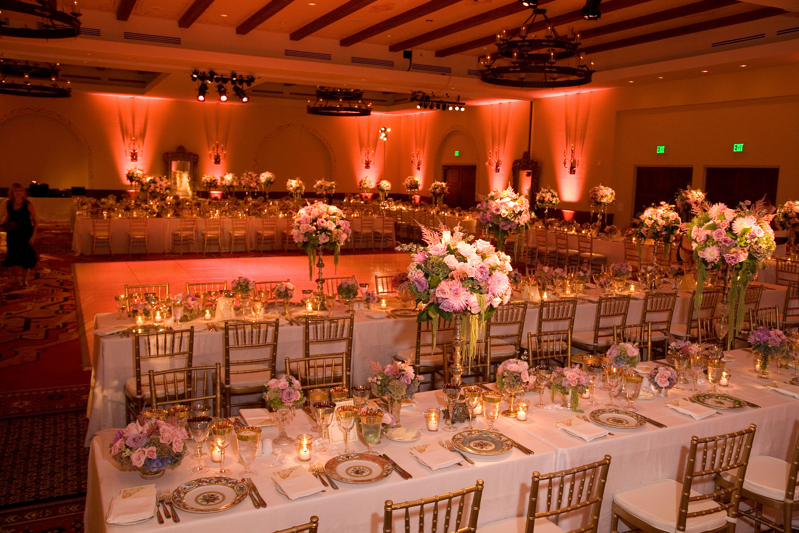 Hacienda Ballroom