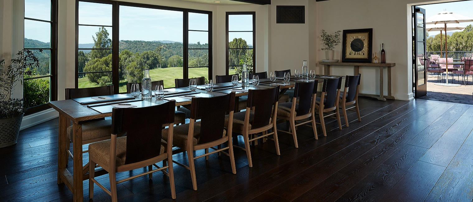 Olivella Private Dining Room