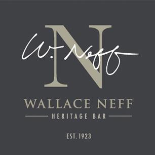 Wallace Neff Heritage Bar image