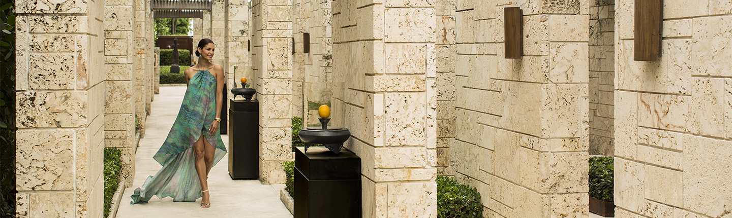 Special offers at the Setai, welcome amenities, stay at the Setai Miami Beach