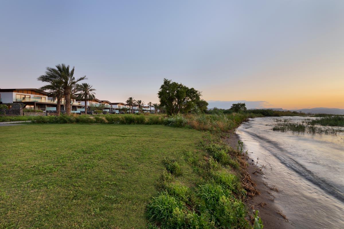 The Setai Sea Of Galilee a Luxury Hotel