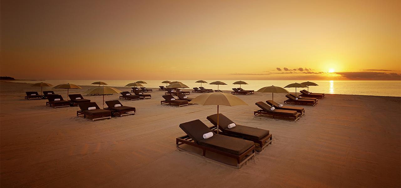 The Setai Beach Miami Travel + Leisure World's Best