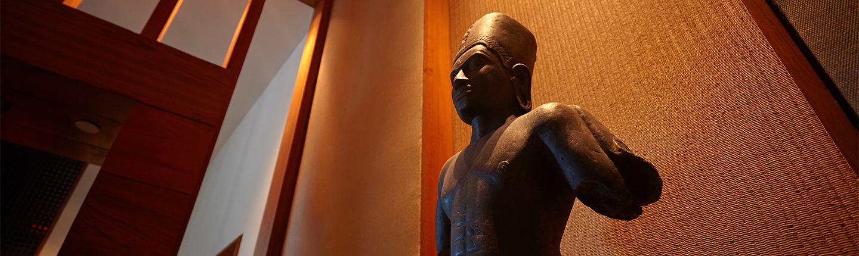 The Setai Art Sculpture