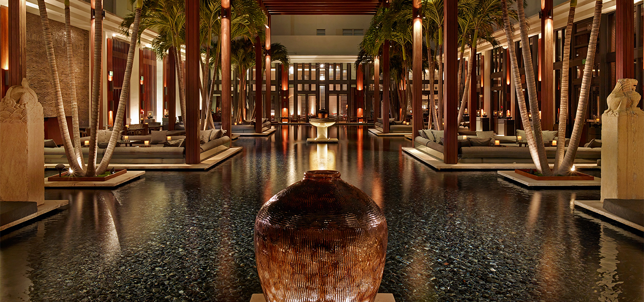 The Setai Tower Forbes Five Star 5