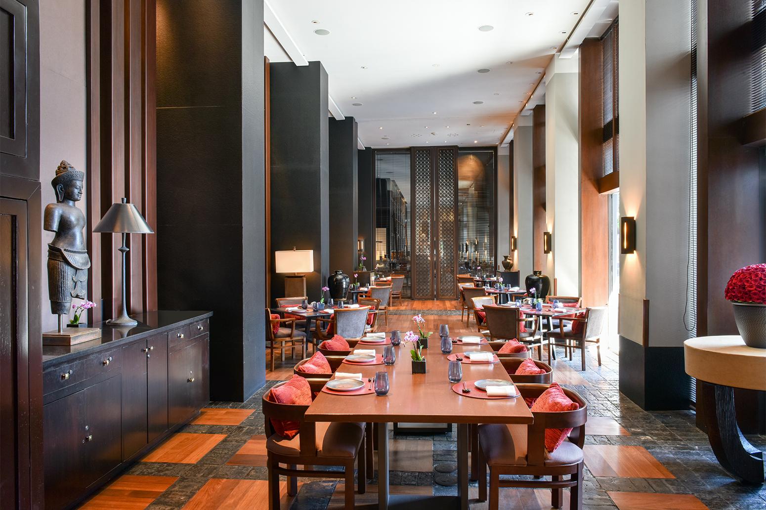 The Setai Asian Restaurant Jaya