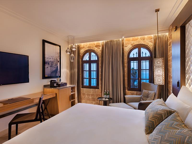The Setai Tel Aviv Premium Room Special Offer